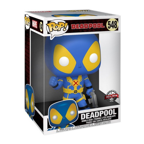 Funko Pop Deadpool (Life Size - 30cm) 548
