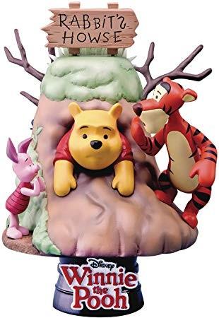 Diorama PVC D-Stage Winnie the Pooh