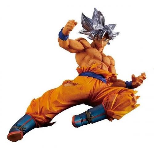Figurine DBZ Goku Fes Son Goku Ultra Instinct