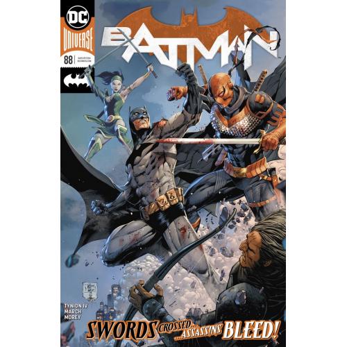 BATMAN 88 (VO)
