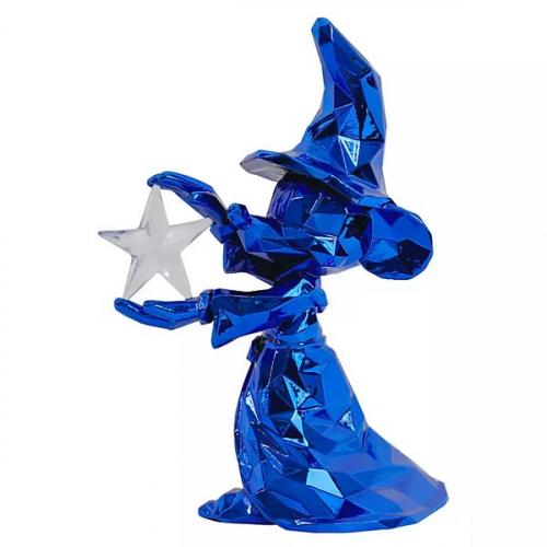 Figurine Mickey Apprenti Magicien Richard Orlinski