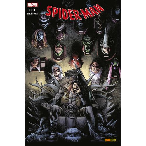 Abonnement 3 mois SPIDER-MAN (VF)