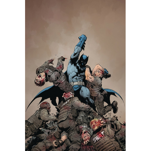DCEASED 1 édition HCF 2019 (VO)
