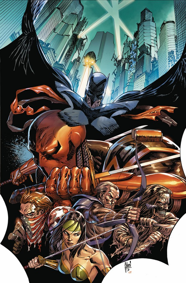 BATMAN SECRET FILES 3 (VO)