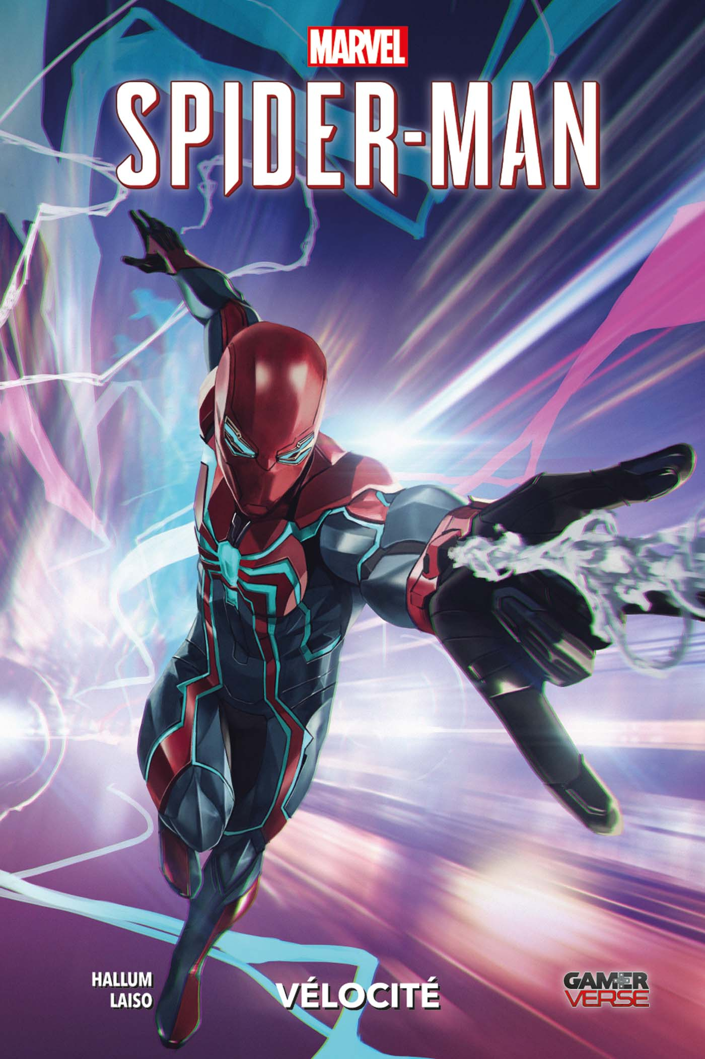 SPIDER-MAN : VELOCITY (VF)