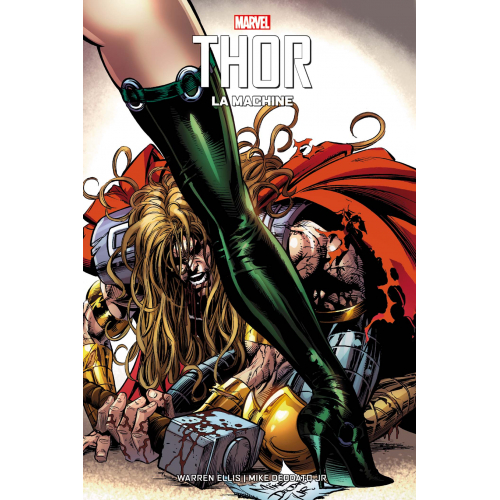 THOR : LA MACHINE (VF)