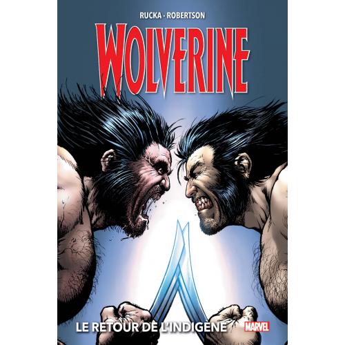 WOLVERINE TOME 2 (VF)