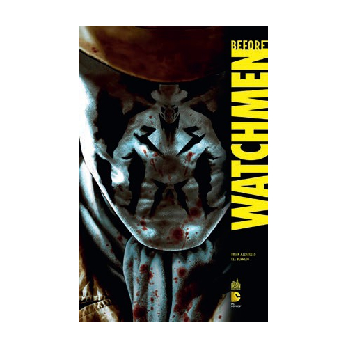 Before Watchmen Intégrale Tome 1 (VF)