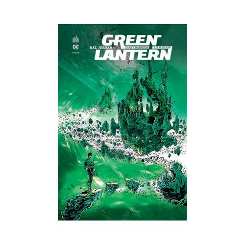Hal Jordan : Green Lantern Tome 2 (VF)
