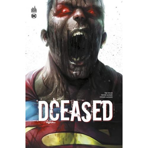 DCEASED (VF)