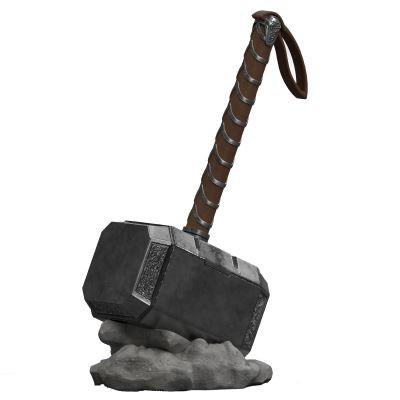 Tirelire marteau Thor Mjölnir
