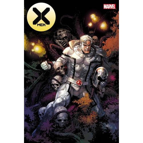 X-MEN 11 (VO)