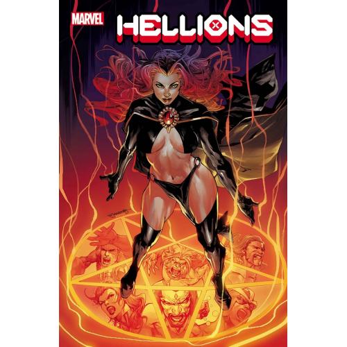 HELLIONS 3 (VO)