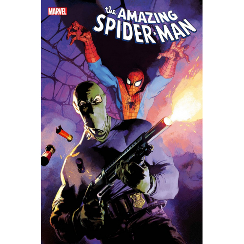 AMAZING SPIDER-MAN 45 (VO)
