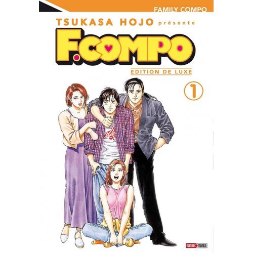 Family Compo Tome 1 (Prix découverte) (VF)