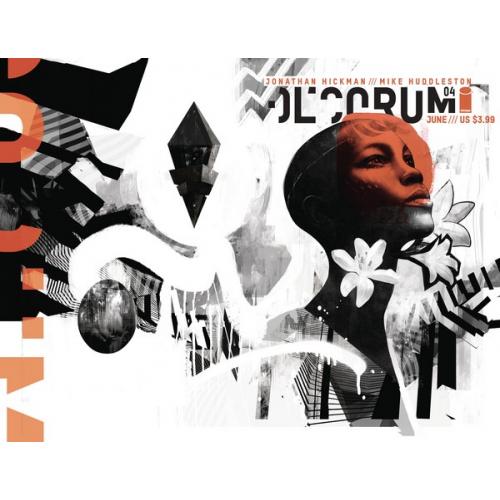 DECORUM 4 (VO) Jonathan Hickman