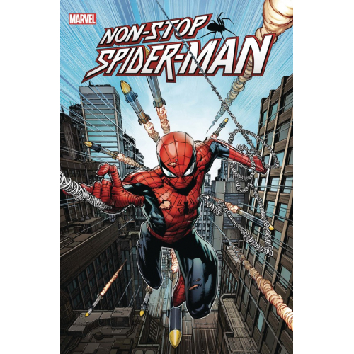 Non-Stop Spider-Man 1 (VO)