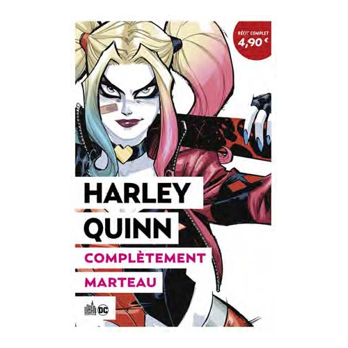 Harley Quinn : Complètement Marteau (VF)