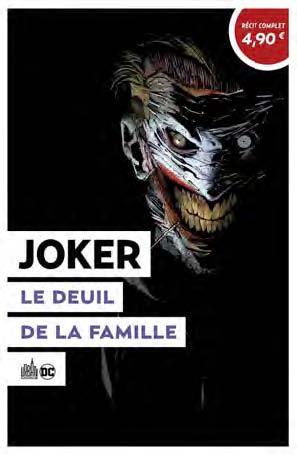 Joker : Le Deuil de la Famille (VF)