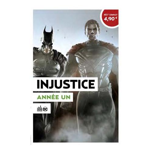 Injustice : Année Un (VF)