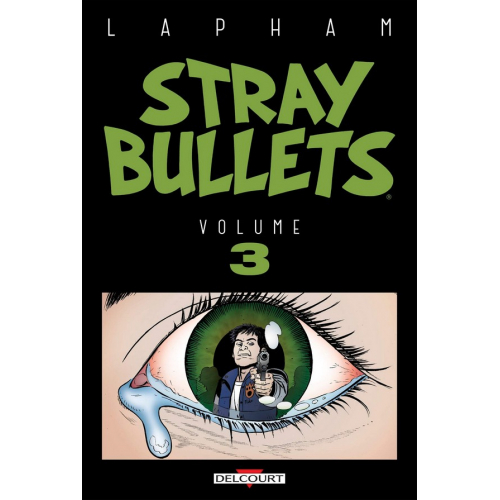 Stray Bullets Tome 3 (VF)