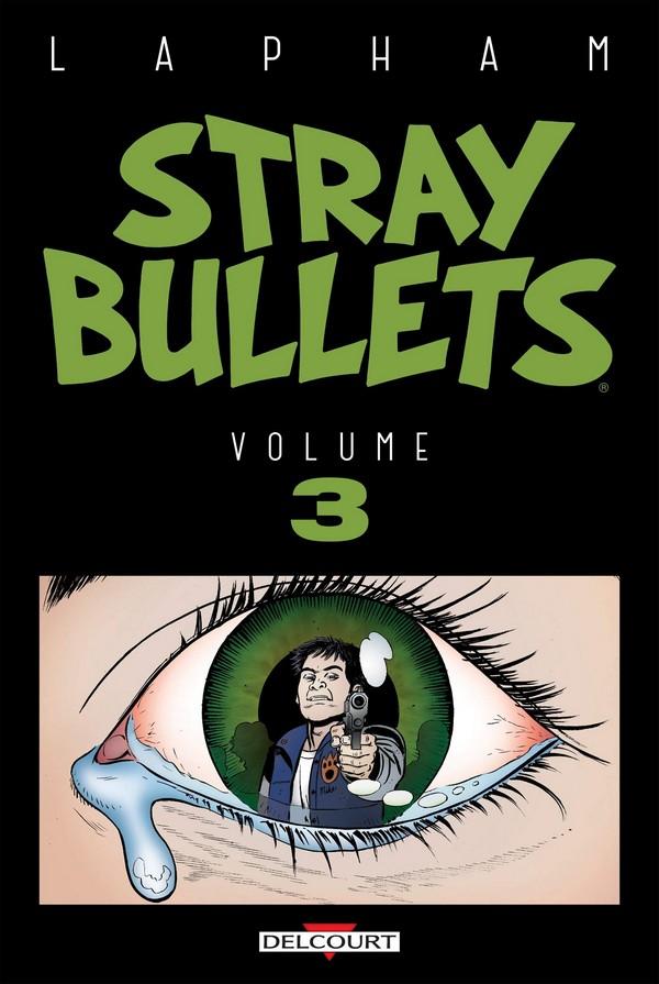 Stray Bullets Tome 3 (VF)