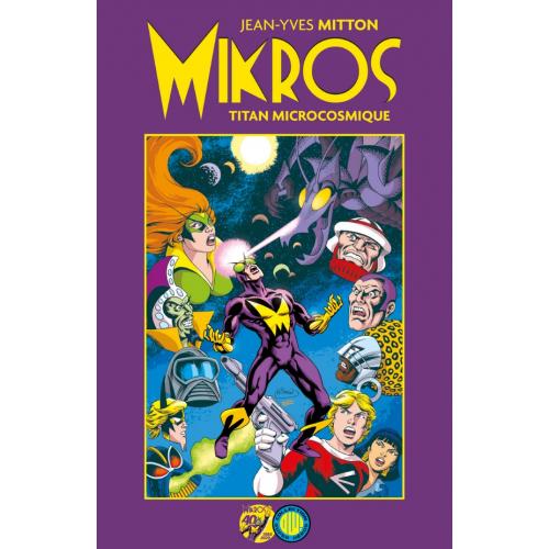 MIKROS 1 (VF)