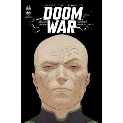 Justice League Doom War (VF)