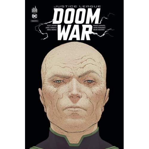 Justice League Doom War (VF)