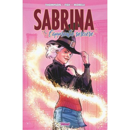 Sabrina l'Apprentie Sorcière Tome 1 (VF)