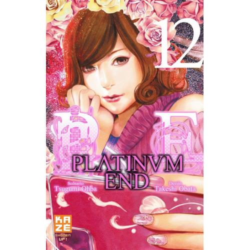 Platinum End Vol.12 (VF)