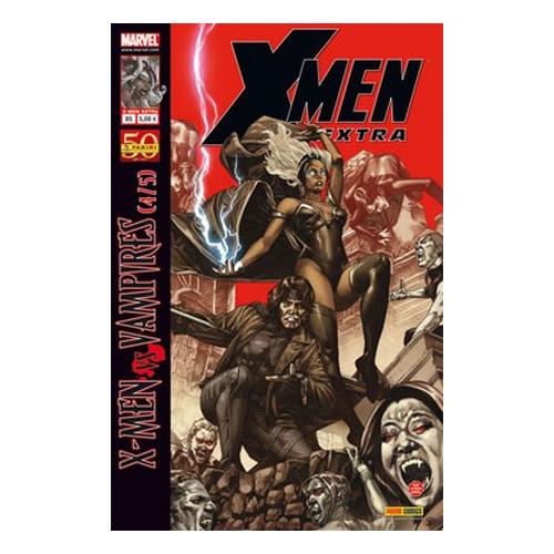 X-men Extra 85 Occasion (Vf)