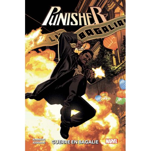 PUNISHER TOME 2 (VF)