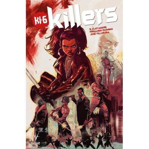 Killers (VF)