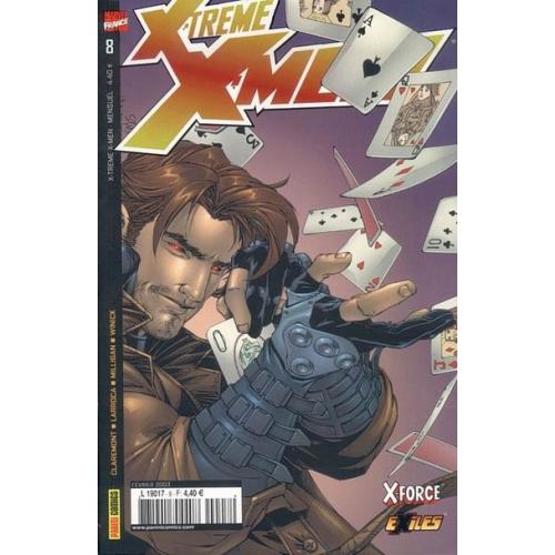 X-Treme X-Men 8 (Vf) Occasion