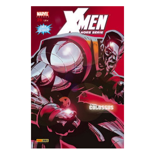 X-men Extra 26 Occasion (Vf)