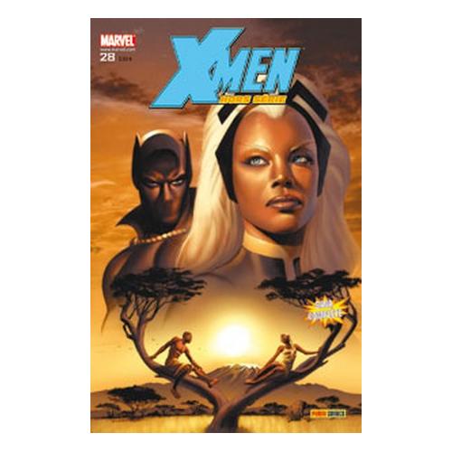 X-men Extra 28 Occasion (Vf)