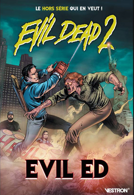 Evil Dead 2 : Evil Ed (VF)