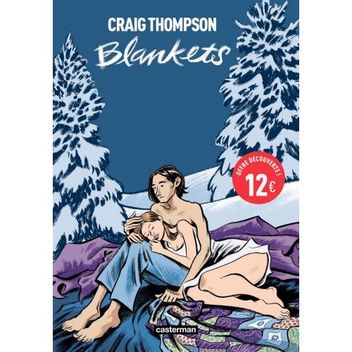 Blankets (VF)