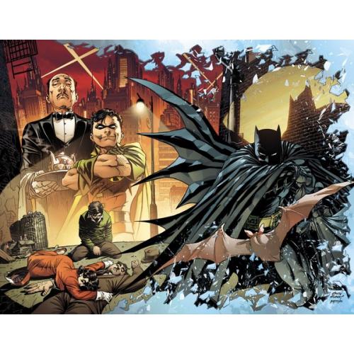Detective Comics 1027 (VO)