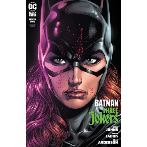 Batman: Three Jokers 2 Variant (VO)