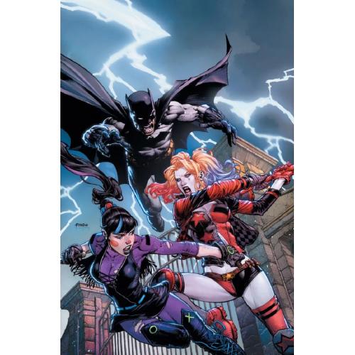 BATMAN 98 (VO)