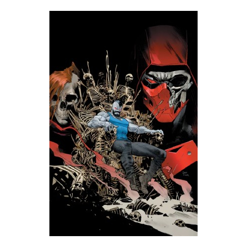 Red Hood: Outlaw 49 (VO)