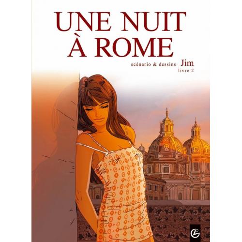 Une Nuit à Rome tome 2 (VF)