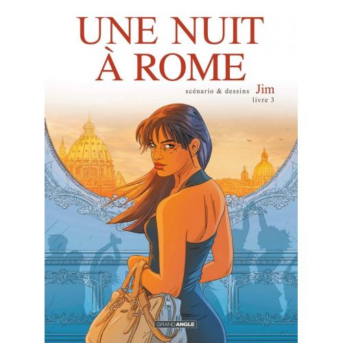 Une Nuit à Rome tome 3 (VF)