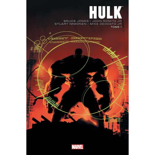 Hulk par Jones et Romita Jr (VF) Occasion
