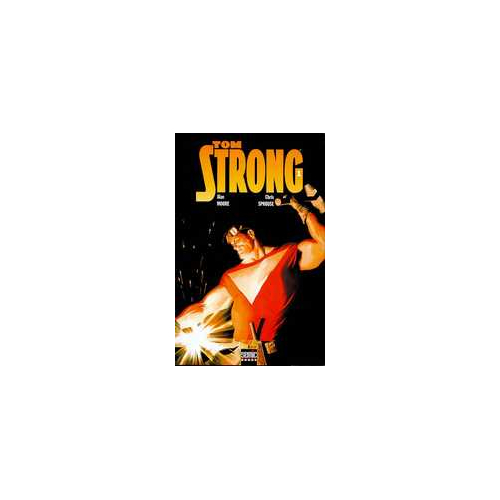 Tom Strong - Tome 01 (VF) occasion
