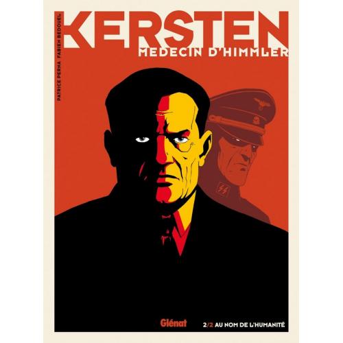Kersten - Tome 2 : Au nom de l'Humanité (VF)