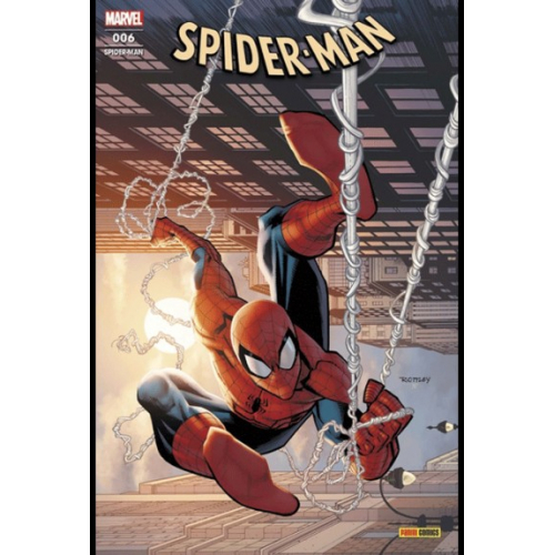 SPIDER-MAN 6 (VF)