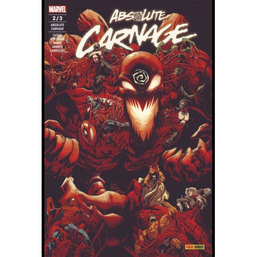 Absolute Carnage 2 (VF)